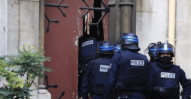 A look at key developments in the Paris attacks