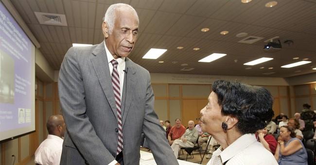 One of last original Tuskegee Airmen instructors dies at 96