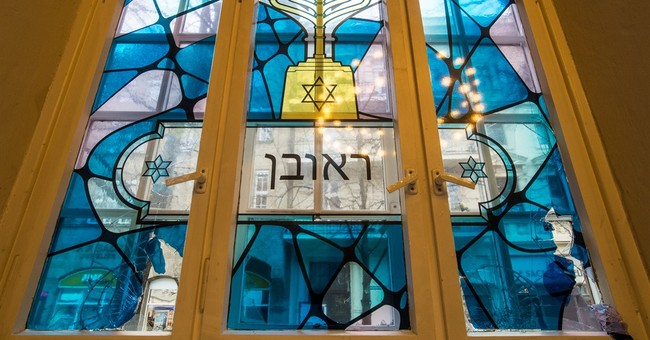 Germany: 2 women arrested over Cottbus synagogue attack