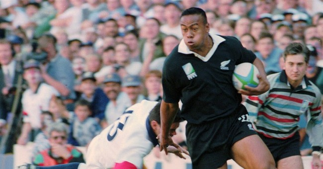 Fans, friends, old rivals saddened by death of Jonah Lomu