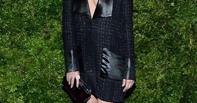 Cate Blanchett honored at Museum of Modern Art