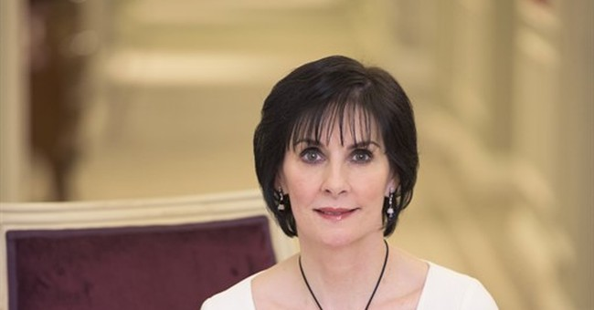 Enya returns with ethereal style she's made her own
