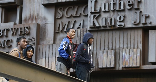 Calls mount to remove metal detectors from NYC schools