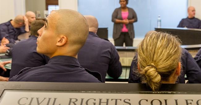 Nashville program teaches law enforcement about civil rights