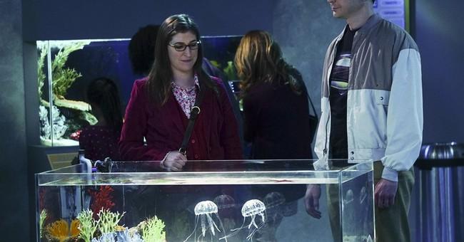 At last! Sheldon, Amy take big step on 'Big Bang Theory'