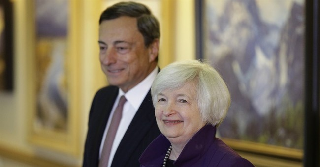 As US prepares to hike rates, Europe could reap benefits