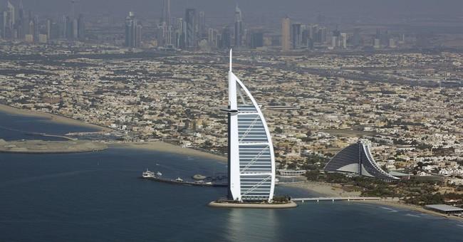 With virtual tour, free peek into Dubai's top luxury hotel