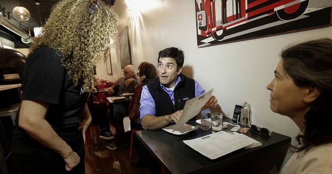 Deaf business owners overcome obstacles and prejudice