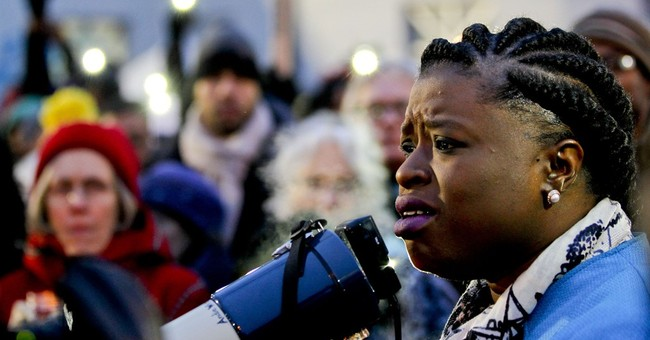 Minneapolis protest leader shakes up civil rights politics
