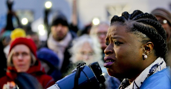 Minneapolis protest leader shakes up civil rights politics