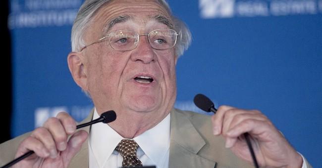 John Zuccotti, former New York deputy mayor, dies at 78