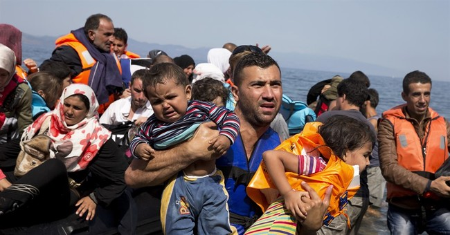 Refugee refusal today compared, contrasted to that of WWII