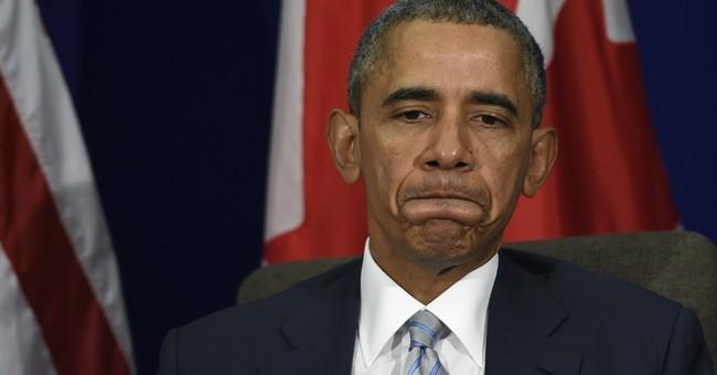 Analysis: Obama refugee argument fails as Democrats desert
