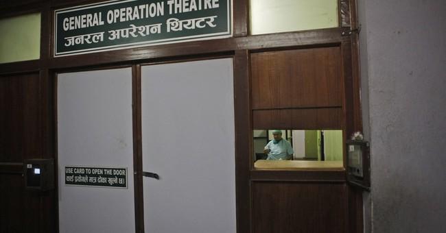 Nepal facing medicine shortages due to fuel crisis, blockade