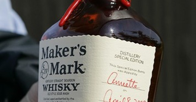 New still added as part of Maker's Mark expansion