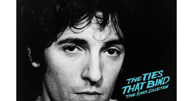 Box sets from Bruce, Bob, Aretha and more for the holidays