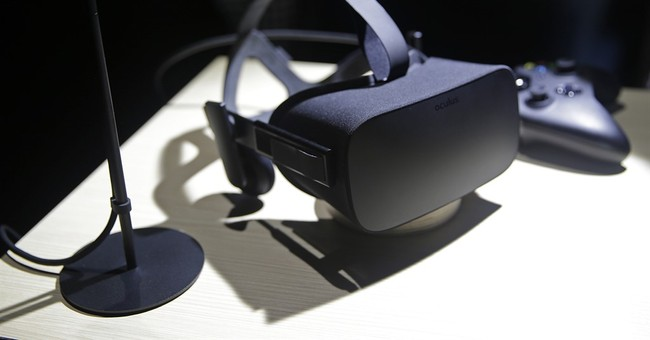 Review: Samsung's Gear VR shows the promise of VR _ today