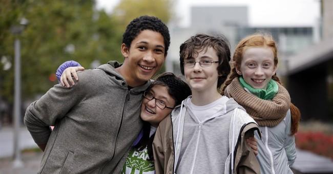 Judge denies Washington kids' petition on climate change