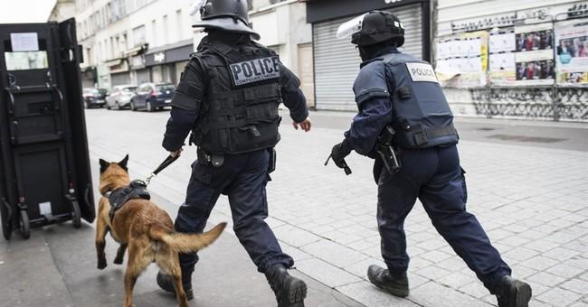 The Latest: Belgium raises threat level for Brussels area