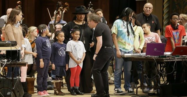 MIT professor creates symphony featuring sounds of Detroit