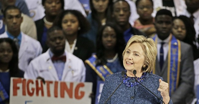 Clinton proposing tax credit to help with heath care costs