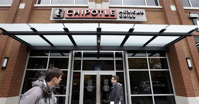 E. coli outbreak linked to Chipotle expands to 6 states