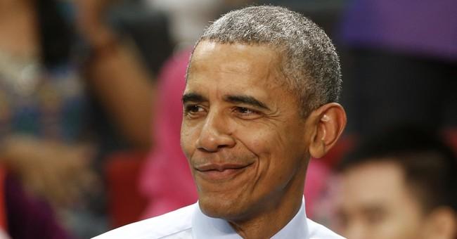 Obama plea to Supreme Court: Save my immigration plan