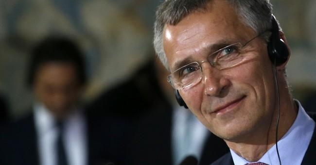 NATO chief: Russia interference boosts Montenegro chances