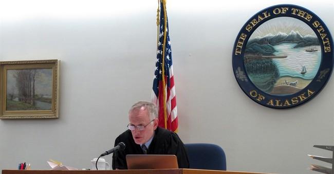 Judge rejects plea agreements for Alaska reality stars