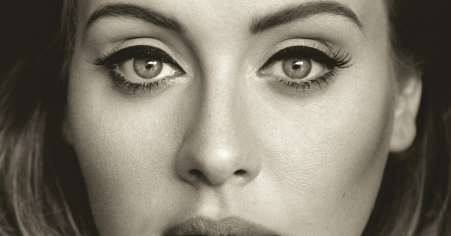 Review: Adele's '25' lives up to all of its expectations