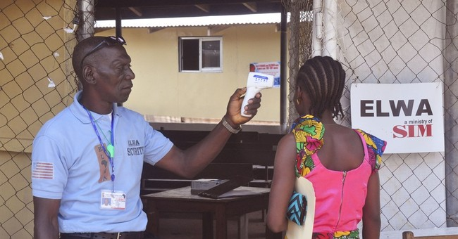 Health authorities: 3 new Ebola cases in Liberia