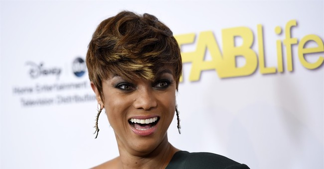 Tyra Banks scaling back involvement with her 'FABLife' show