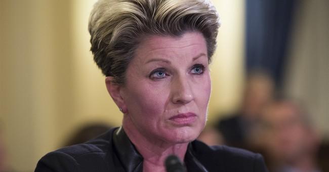 2 VA officials demoted amid job-manipulation allegations