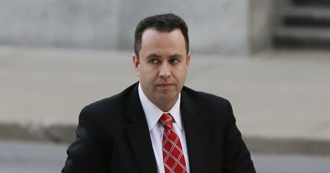 Ex-Subway pitchman Fogle gets more than 15 years in prison