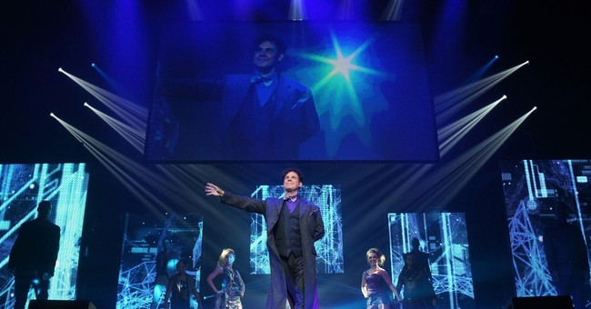 Meet the 3 new Illusionists to appear on Broadway
