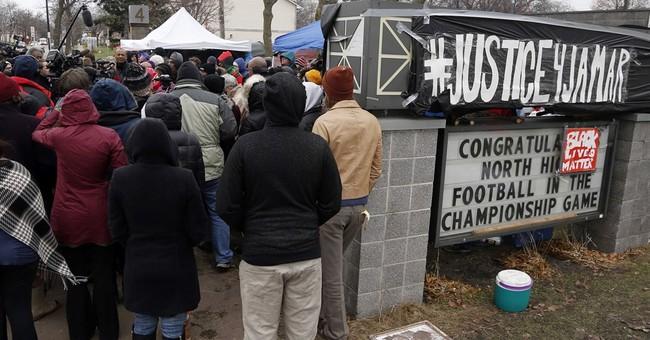 News Guide: Unrest after Minneapolis cop shot black man
