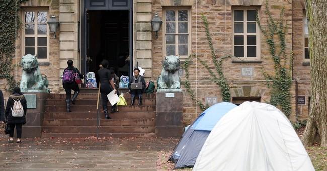Princeton agrees to examine Woodrow Wilson's legacy on race