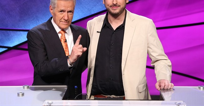 Spoiler alert: 'Jeopardy!' crowns tournament champion