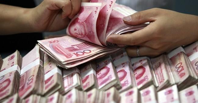 China breaks up $64 billion underground banking network