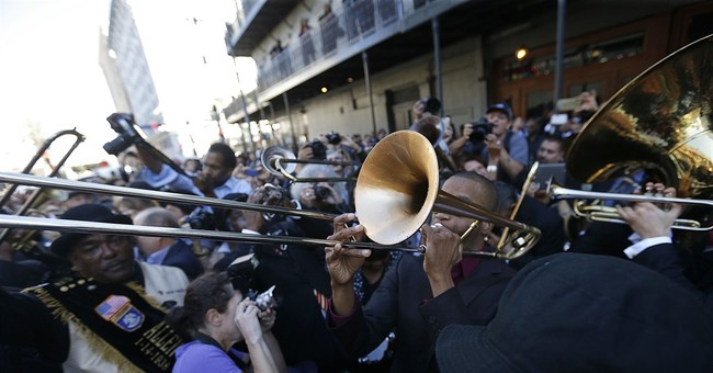 A musical farewell to New Orleans music legend Toussaint