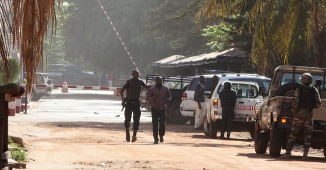 The Latest: Security Council strongly condemns Mali attack