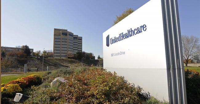UnitedHealth ties to public insurance exchanges uncertain