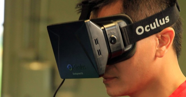College programs turning to virtual reality for recruiting