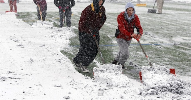 After the snow, Midwest gets deep freeze