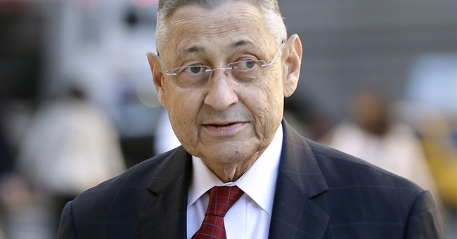 New York lawmakers slow to address corruption despite trials