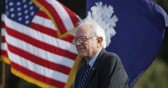 Sanders allows he'd lose Democratic primary if held today