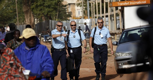 Well planned Mali attack took advantage of security lapses