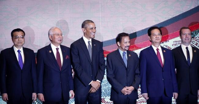 SE Asia creates economic community, but challenges remain