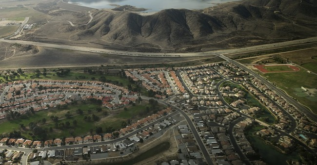 Water agency's land purchase rattles California farmers