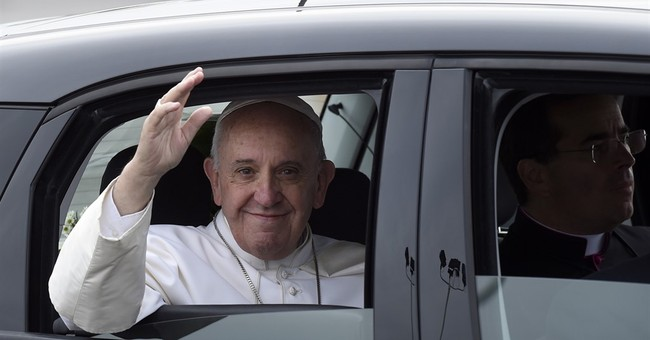In Africa, Pope Francis to find a church growing in numbers